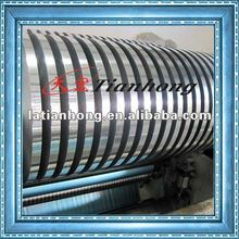 aluminum foil polyester film with bonded