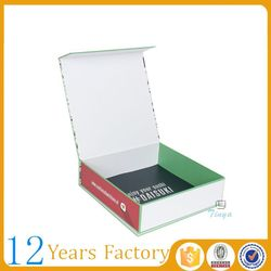 Promotional food packaging paper sushi container