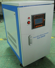 Pure sine wave solar dc to ac inverter 3000w