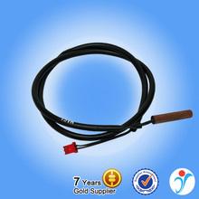 Factory Price Analog Temperature Sensor 0-10V Output