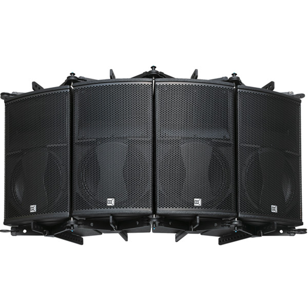Musical Instrument Stage Line Array Speakers+concert Sound ...