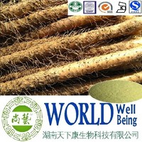 Hot sales Wild yam extract/Diosgenine 6%-98%/Tonic factory supply
