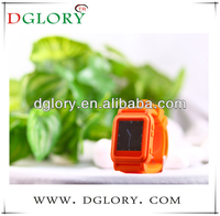 DG-Q998 1.5 inch watch with MP4 displayer Ebook reader 2GB memory