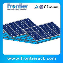 flat roof solar panels mount for sales