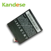 OEM 1800mAh Capacity Polymer Battery Wholesale Internal Battery For HTC ONE X S720e One S Z520e