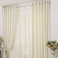 new design white color Anti-static blackout Fabric for Lining Drapery