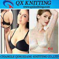 High Quality Hot Selling Comfortable Breathable Underwear Lining Fabric for Ladies