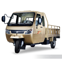 800cc engine petrol powered three wheeler cargo trike