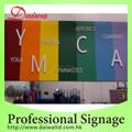 La pintura del Metal Letters & Sign Base