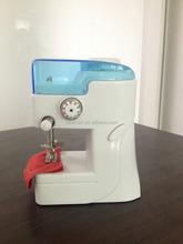 BM988 Desktop mini sewing machine with transparent lid