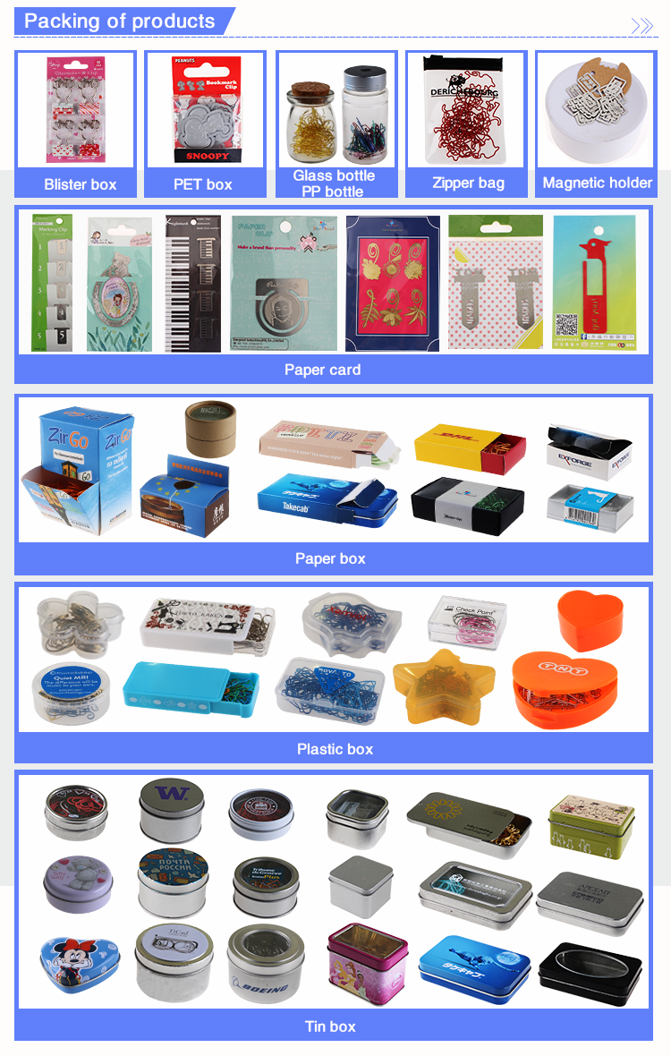 Packing-of-products