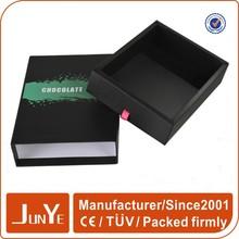 Sliding lid cardboard toner cartridge packing boxes for sale