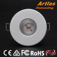 FOSHAN MANUFACTURER RECESSED WATERPROOF LED DOWN LIGHT,IP65 CEILING LIGHT,WATERPROOF SHOWER LIGHT