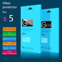 New Anti Shock Screen Protector for Samsung Galaxy S5 Screen Protector