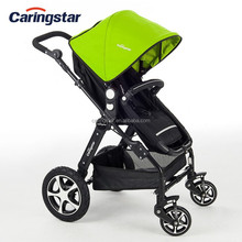 ASTM F833-10 travel system baby stroller 3 in 1