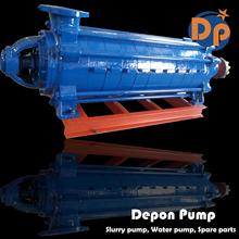 Agricultural Diesel Water Pump High Pressure