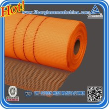 Wall Materials Application and Medium Alkali Content fiberglass plaster mesh rolls