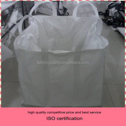 1000kg used pp woven fibc bag with professional supplier and best service