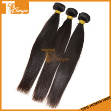 Best Selling In America Factory Wholesale Top Grade 1B Virgin Silky Straight Indian Hair Company