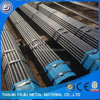 ASTM A209 T1 T2 seamless boiler and superheater tube/pipe