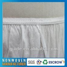 venta caliente con buen precio ropa interior desechable