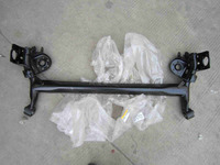AUTOTOP/HYUNDAI ACCENT 2006/CROSSMEMBER REAR/CARVAL AUTO PARTS/JH02-ACT06-047/OEM:5500-1E100