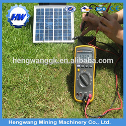 270w pv solar panel price big discount in China