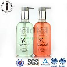 300ml Hotel Bath Supplies Packing Bottle