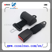 Car Chair Safety Strap Seat Belt Receiver from china