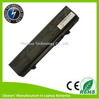 MT332 P858D PW640 PW649 11.1V 6600MaH Original Laptop Battery for Dell E5500 E5400 M2400 M4400