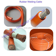 Copper Conductor Rubber Insulation, Rubber Mixture Sheath Power Cable for Fixed Installation