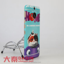 mobile phone skin printing machine for HTC case