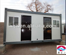 Shipping Modular Container Homes/House Price