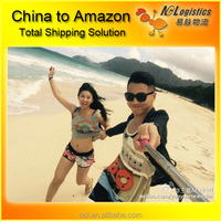 shipping from china to amazon fba in usa