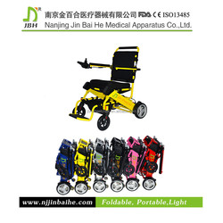 Aluminium Portable Ramps for tire manaul made power racing wheelchair
