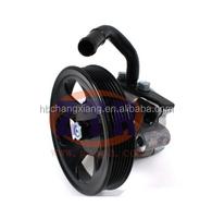 Auto Parts Power steering Pump 5710026100 for Hyundai Santa FE 2.7L (2001-2006)