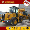 New mini wheel loader XCMG LW188 upgrade version LW180K