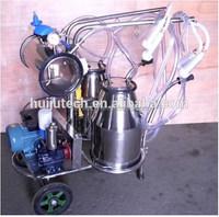 milking machine for men/Vaccum mobile milking machine,milking equipment