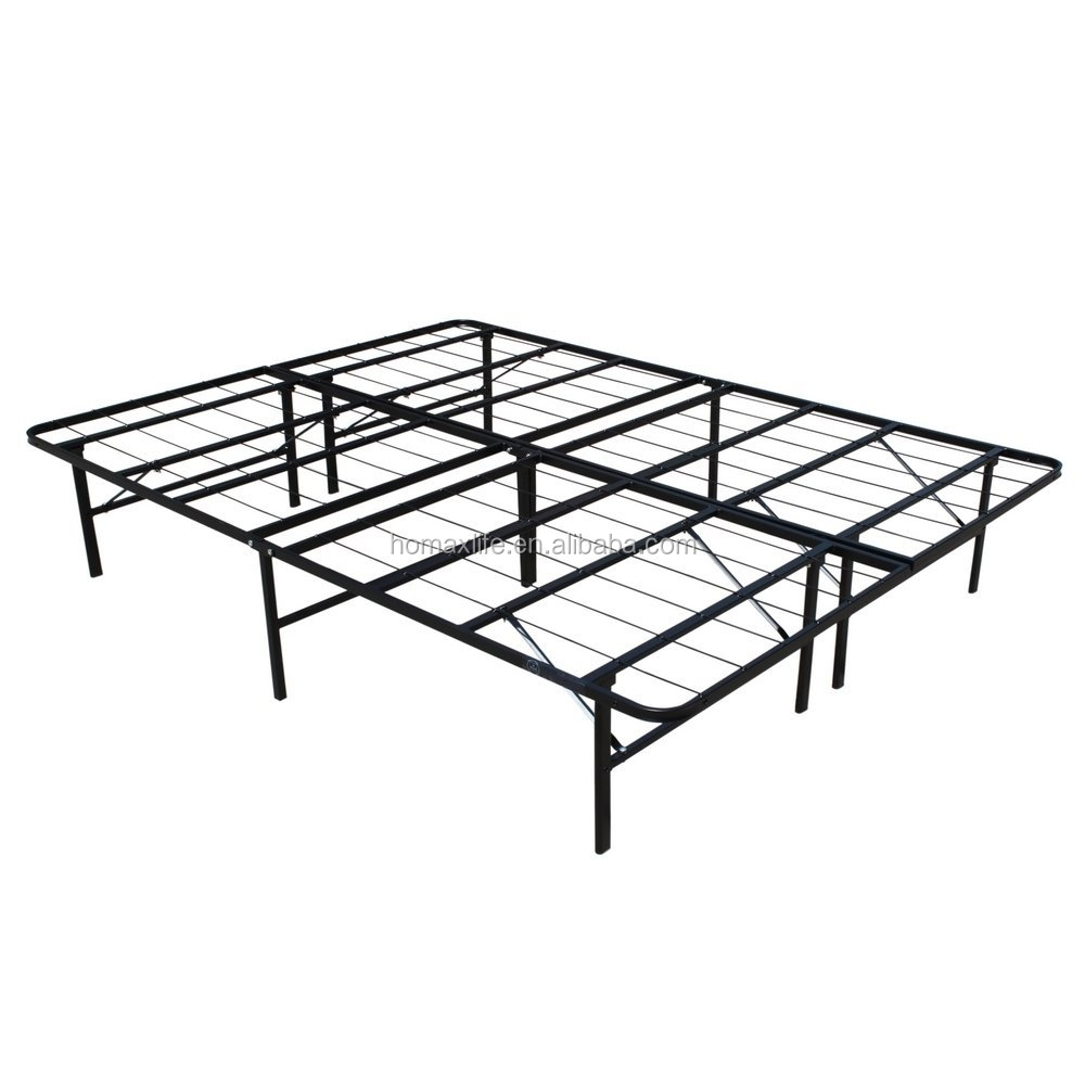 Adjustable Bed Frame Queen To King : Wholesale twin double queen king size metal