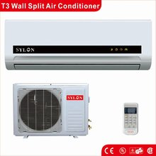Electrical Power Source and Split Wall Mounted Air Conditioners Factory