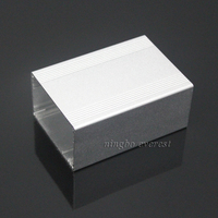 Aluminum Factory China Aluminum Enclosure For Electronic
