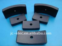 hard ferrite magnet for magnetic motor