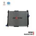 PA66-GF30 para FORD ESCORT V/VI/VII/ORION III 1.6 radiador auto fabricante (DL-B138)