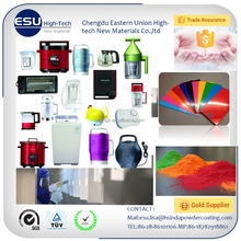 Recycle 100% non toxic wrinkle effect stock chemicals powder coatings painting