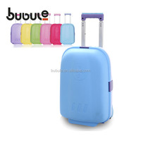 Factory sale good quality kids trolley hard case luggage