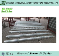 ERE hot dipped galvanized garden fencing galvanized steel fence posts for foundation