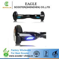 "Shenzhen Eagle 8"" self balancing scooter 2 wheels"