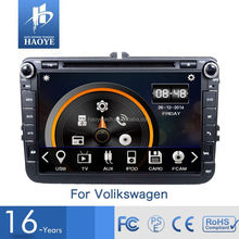 Good Prices Small Order Accept Car Radio Dvd Player For Vw Polo