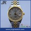 2015 japanese quartz movt ceramic watch with diamonds,vintage watches