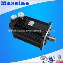 Motor eléctrico de CA de imán permanente